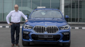 2020 Bmw X6 Launch