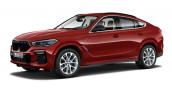 2020 Bmw X6 Xline Variant