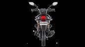 Bajaj Platina 110 H Gear Rear
