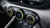 Hyundai Venue Flux Climate Control Panel