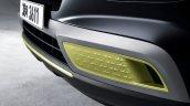 Hyundai Venue Flux Front Bumper