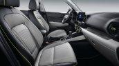 Hyundai Venue Flux Interior Seats