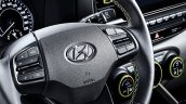 Hyundai Venue Flux Steering