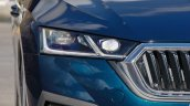 2021 Skoda Octavia Headlamp