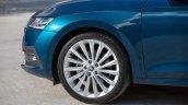 2021 Skoda Octavia Wheel