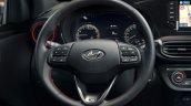 Hyundai I10 N Line Steering Wheel