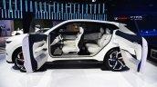 Haval Vision 2025 Cabin Auto Expo 2020