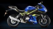 New Benelli 302r Blue Rhs