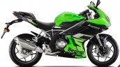 New Benelli 302r Crystal Green
