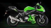 New Benelli 302r Green Rhs