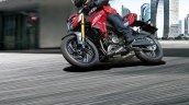 Suzuki Dr300 Haojue Dr300 In Action
