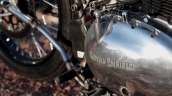 Continental Gt 650 By Sosa Metalworks Engine