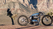 Continental Gt 650 By Sosa Metalworks Outdoor
