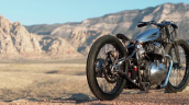 Continental Gt 650 By Sosa Metalworks Outdoor Shoo