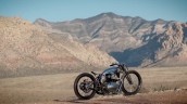 Continental Gt 650 By Sosa Metalworks Scenic