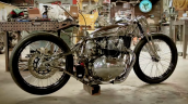 Continental Gt 650 By Sosa Metalworks Workshop