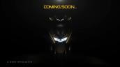 New Honda Grazia Teaser Front