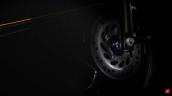 2020 Honda Grazia Bs6 Front Brake