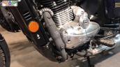 Bs6 Jawa Bikes Exhaust
