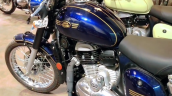 Bs6 Jawa Blue
