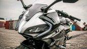 Cfmoto 300sr Black Front