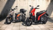 Seat Mo Electric Scooters Static Shot