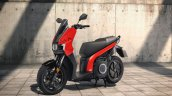 Seat Mo Escooter 125 Front 3 Quarter