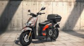 Seat Mo Escooter 125 Front Three Quarter