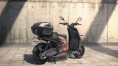 Seat Mo Escooter 125 Rear Three Quarter