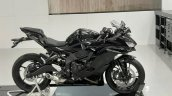 Kawasaki Ninja Zx 25r Right Side