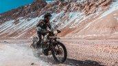 Royal Enfield Dbo Karakoram Expedition