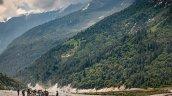 Royal Enfield Himalayan Adventure Mustang
