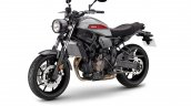 2020 Yamaha Xsr700 Matte Silver