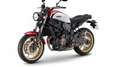 2020 Yamaha Xsr700 Radial White