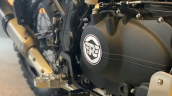 Modified Royal Enfield Himalayan Engine