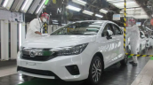 2020 Honda City Production Starts