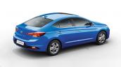 2020 Hyundai Elantra Static