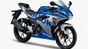 2020 Suzuki Gsx R125 Motogp Livery