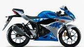 2020 Suzuki Gsx R125 Motogp Livery Rhs