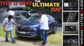 2020 Hyundai Creta Images Ultimate Suv