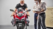 Ducati Superleggera V4 First Owner