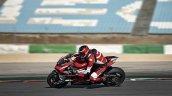 Ducati Superleggera V4 On Track