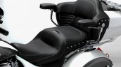 Indian Motorcycle Climacommand Classic Seat With P