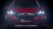 Bs6 Honda Wr V Facelift Front