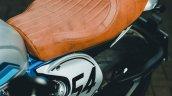 Ducati Scrambler Accessories Cafe Racer Seat