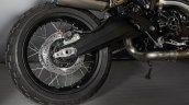Ducati Scrambler Accessories Spoke Rims