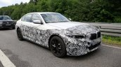 Bmw 3 Series Electric Prototype