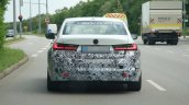 Bmw 3 Series Electric Rear