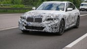 Bmw 3 Series Electric Spotted