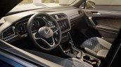 2021 Volkswagen Tiguan Facelift Interior